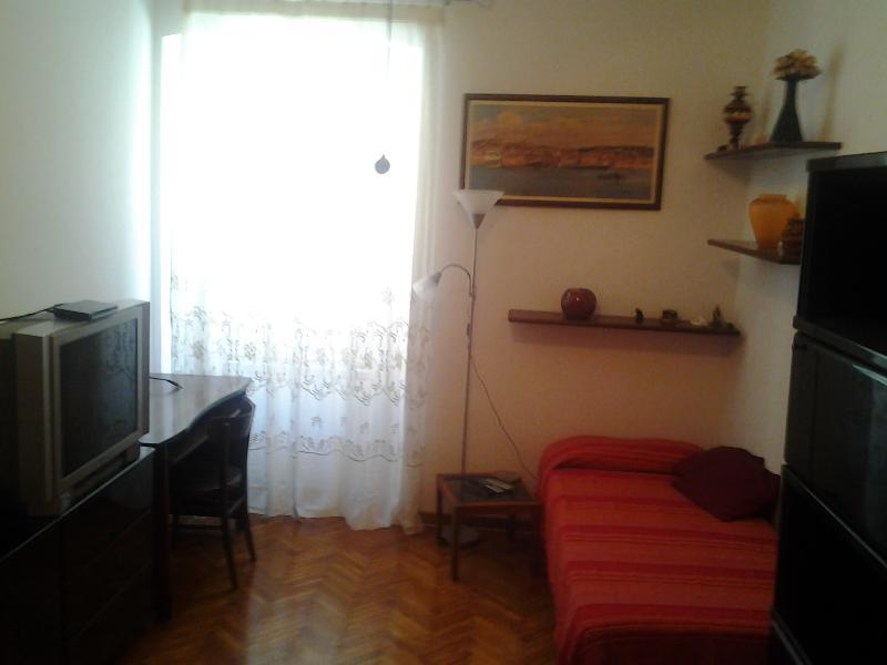 Living-room - Soggiorno