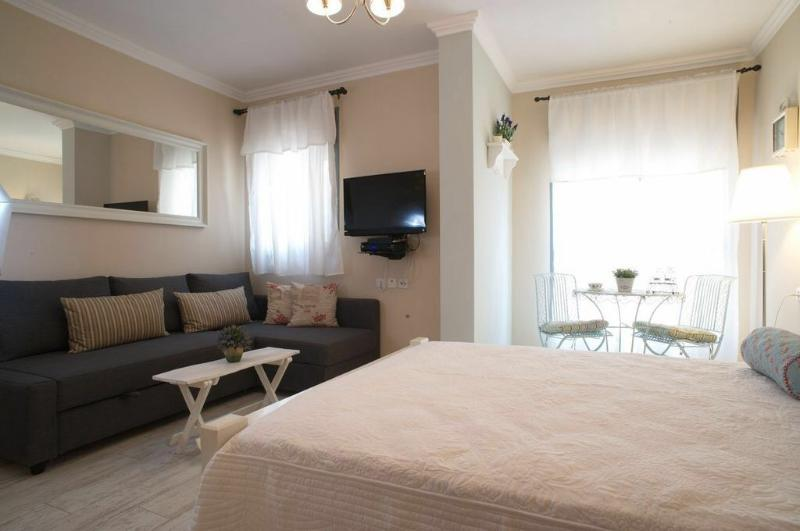 Ra'anana Anat- Studiorental (B), holiday rental in Ra'anana