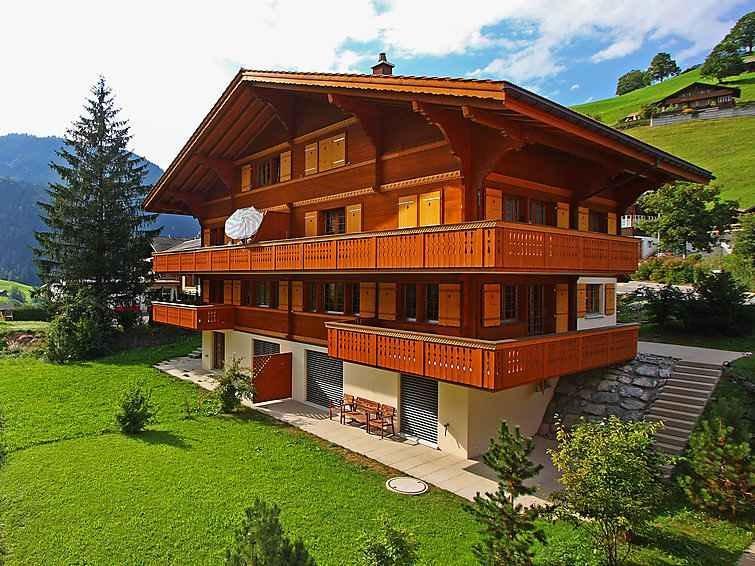 Apartment Billabong in Chalet Jungfrau