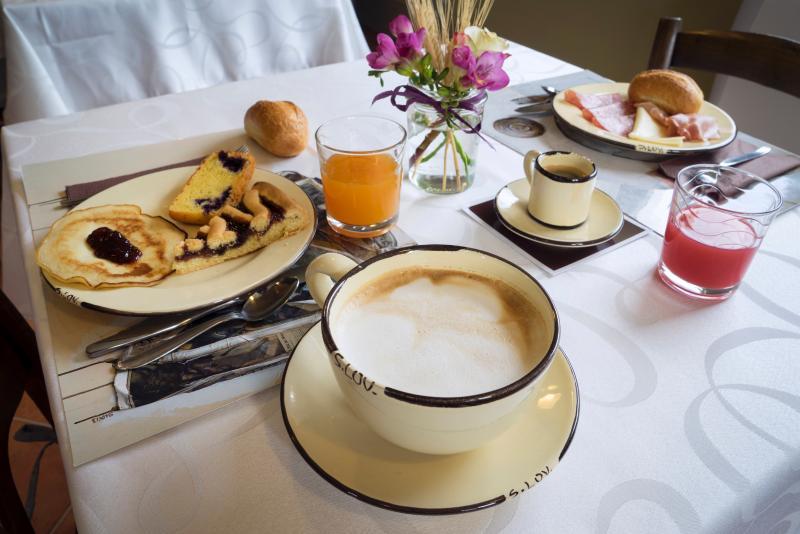 Podere le Spighe B&B, vacation rental in Castroncello