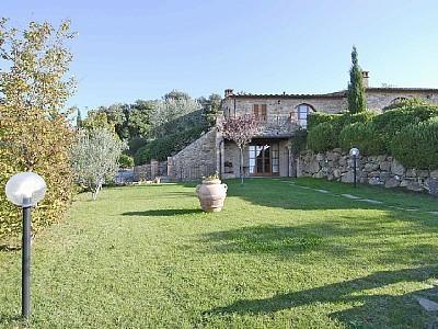 CASA VIOLA, vacation rental in Montaione