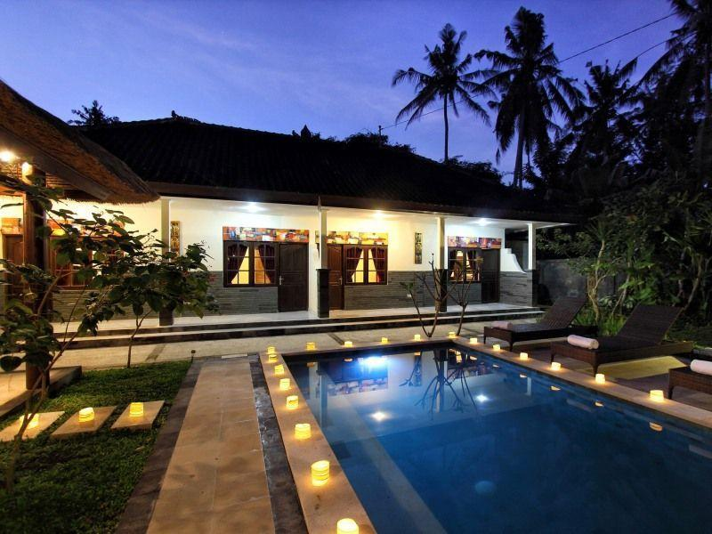 Bunutan Guest House, vacation rental in Marga