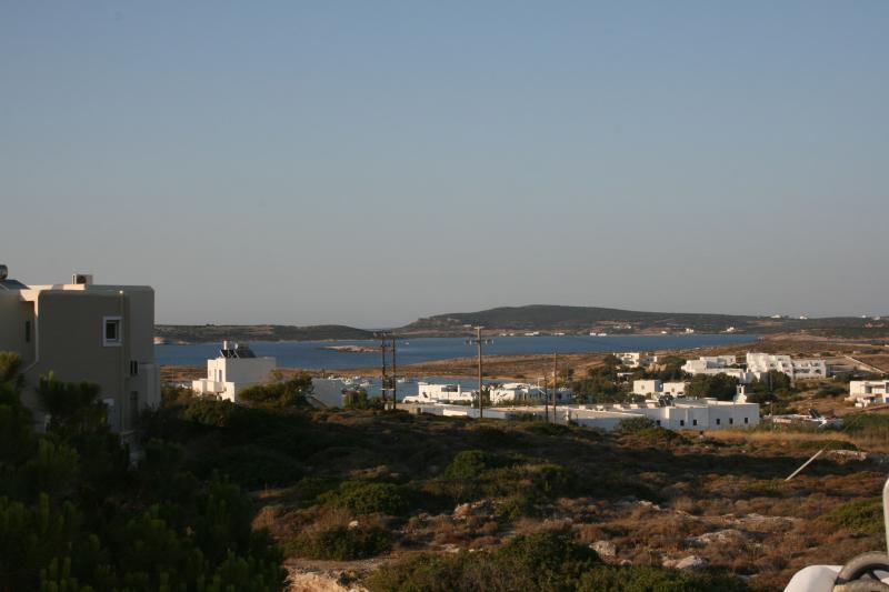 Lagger bay view
