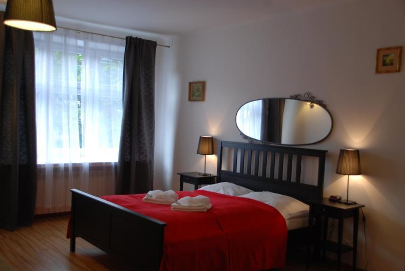 Bonerowska VI, location de vacances à Cracovie