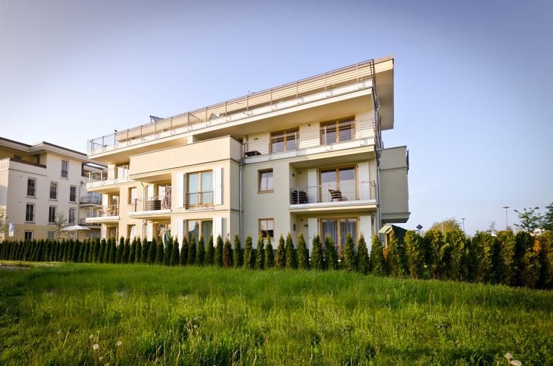 Villa argousier