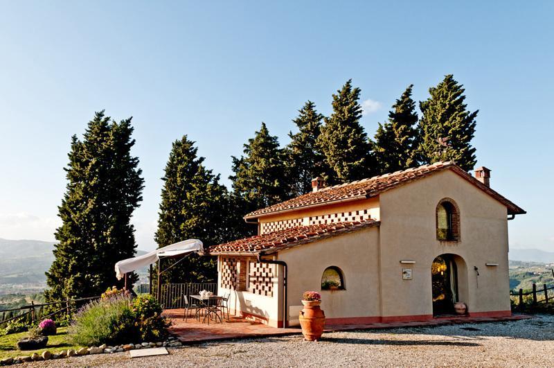 Villa Il Colle di Sotto