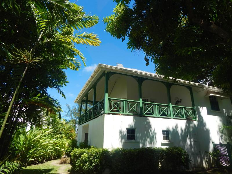 Gibbes - The Pavilion, holiday rental in Gibbes