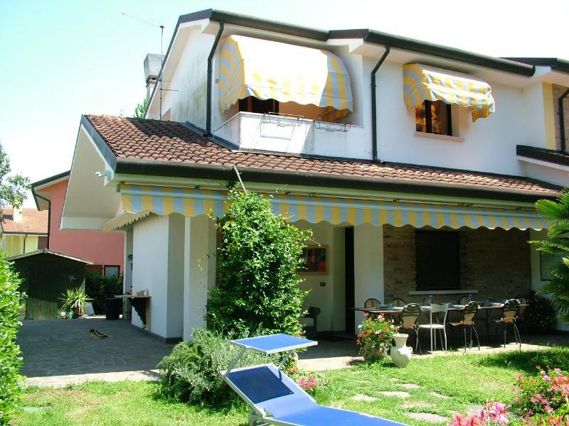 CASA DI PROPRIETA', vacation rental in Porto Levante