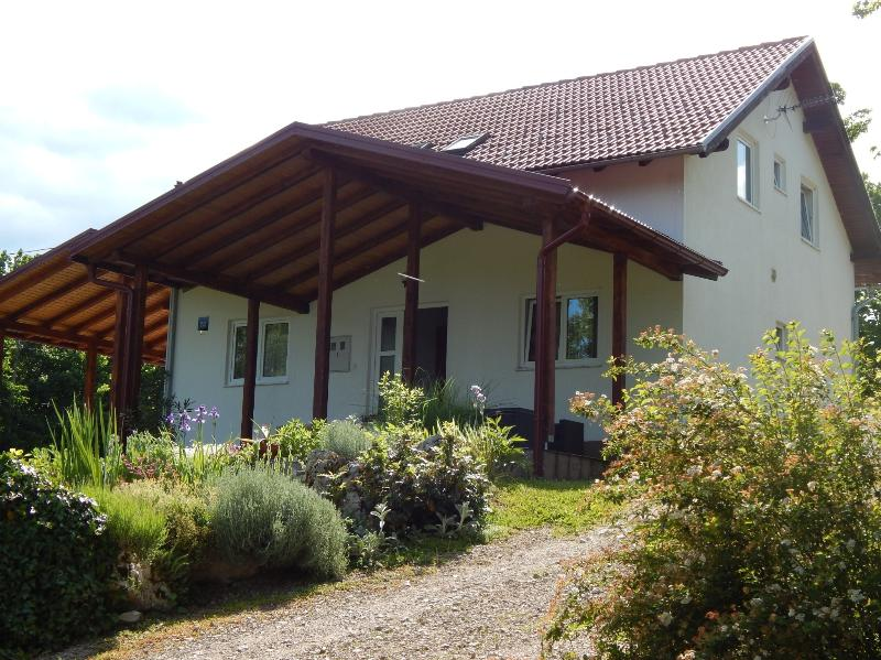 guesthouse Abrlic, holiday rental in Irinovac