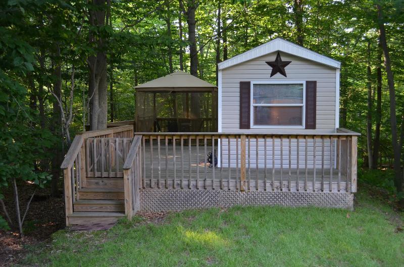 Eagle Lake, vacation rental in Gouldsboro