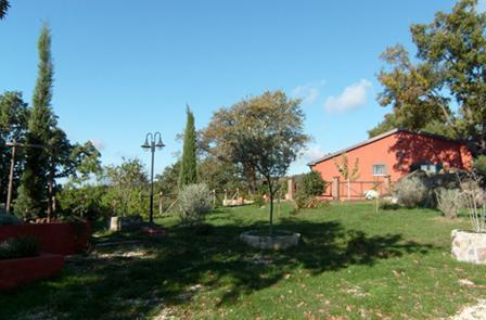 A casa di Geo, Ferienwohnung in Murci