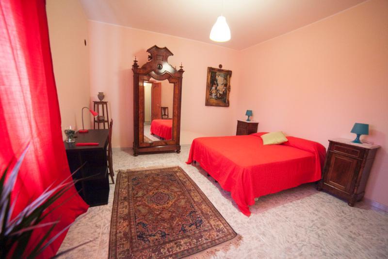La Dimora di Samu, holiday rental in San Nicola