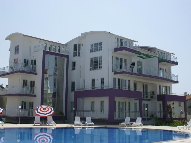 ANTALYA,BELEK, 2 BED,2 BATH HOLIDAY FLAT WITH POOL, holiday rental in Bogazkent