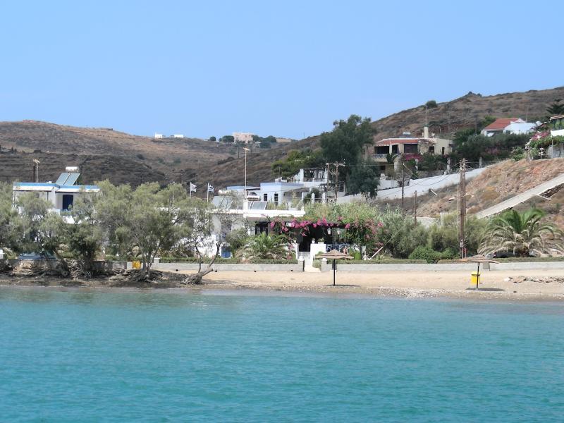 Relax at Abela Studio Apartment 1, vacation rental in Poseidonia
