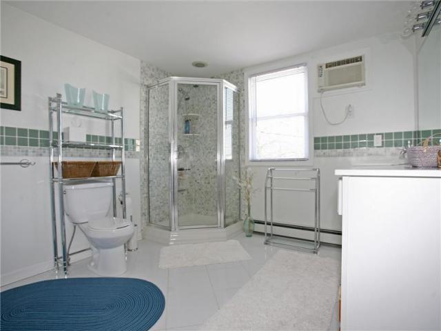 segundo piso baño