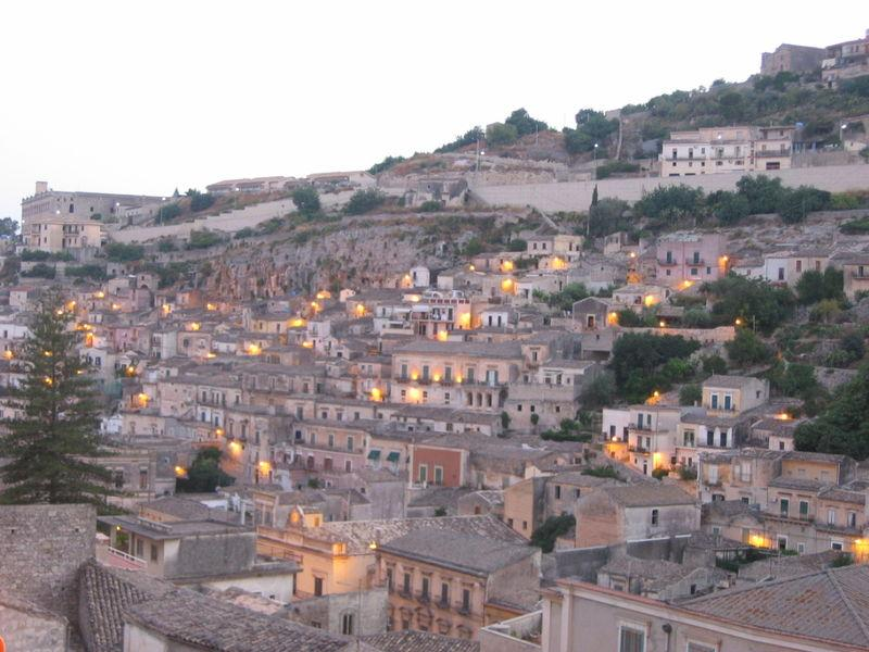 Historic Centre of Modica