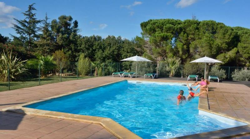 Heated Pool open from mid March to mid November