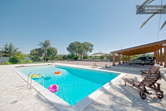 Villa Miranda 7 / 11 posti, vacation rental in Ortona