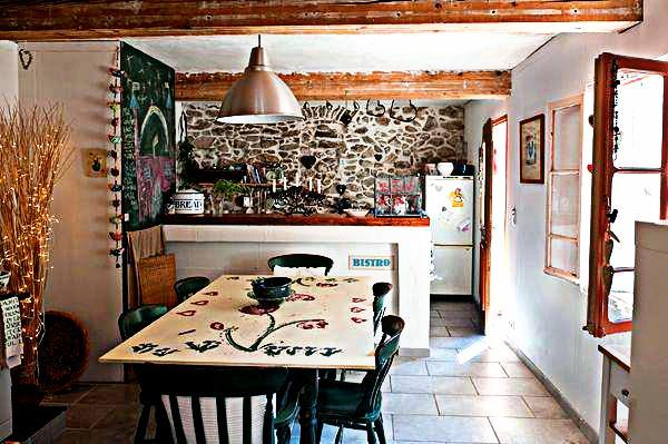 Village House in the Heart of the Fenouilledes, vacation rental in Caramany