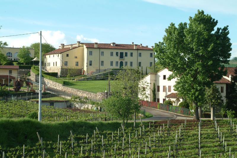 Residence La Mason, vacation rental in Montecchia di Crosara