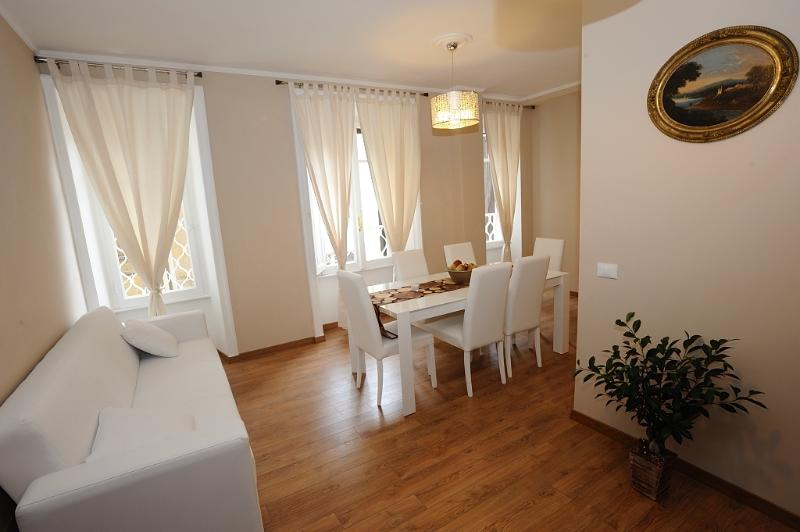 Saint Peter House Al Passetto, vacation rental in Rome