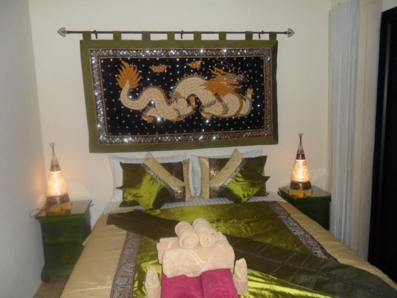 bedroom Java