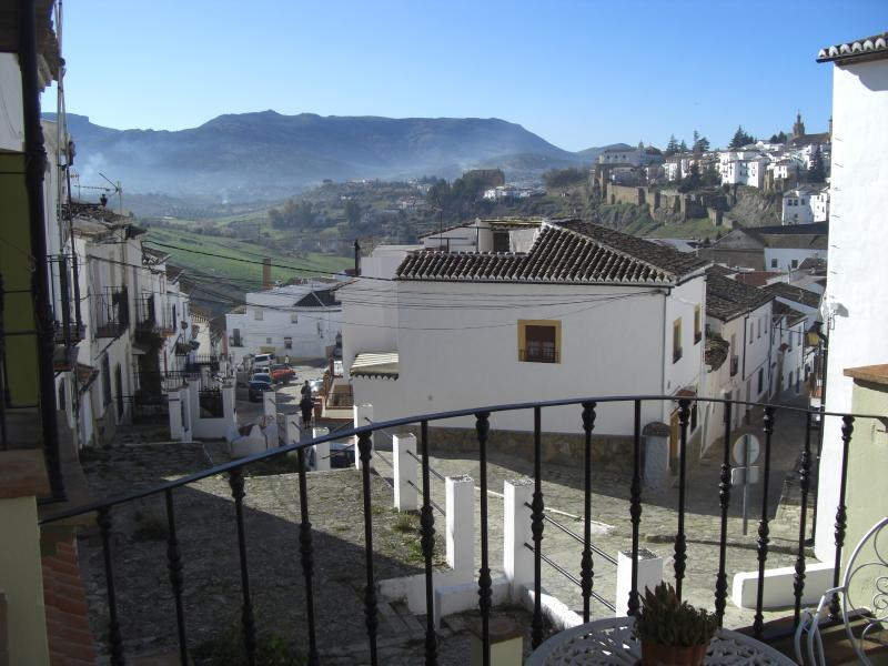 All Seasons  -  4 Bed House Pool, Sauna and Garage – semesterbostad i Ronda