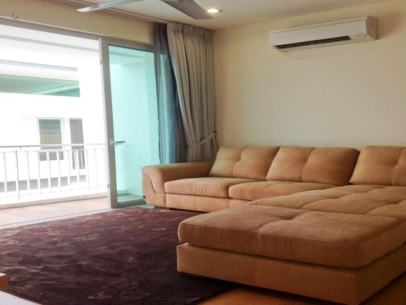 Lounge at the 3rd floor