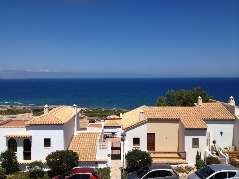 Casa Caris, location de vacances à Monte Faro