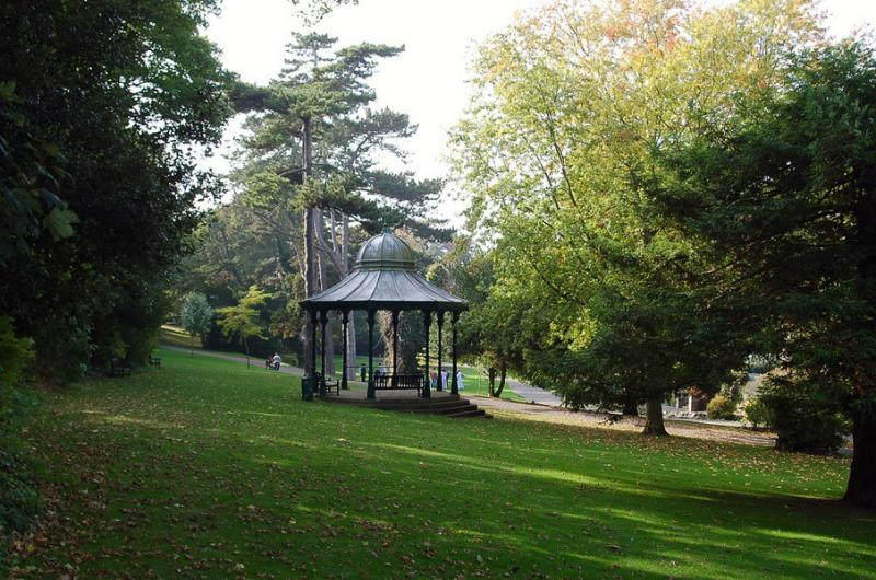 Park of the Year Award 2014, Ventnor
