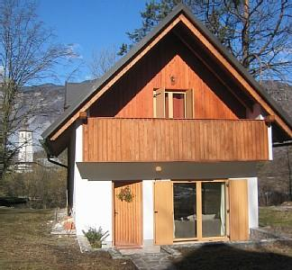 Lake Bohinj Chalet, holiday rental in Bohinjsko Jezero