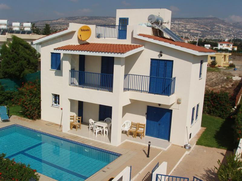 Thalia villa