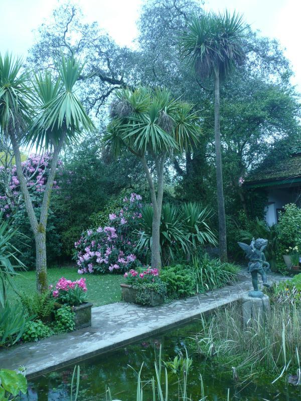 Lost Gardens of Helligan