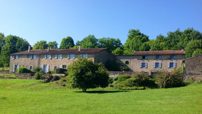 Gîte La Ranquière - Rouairoux - Tarn, location de vacances à Anglès