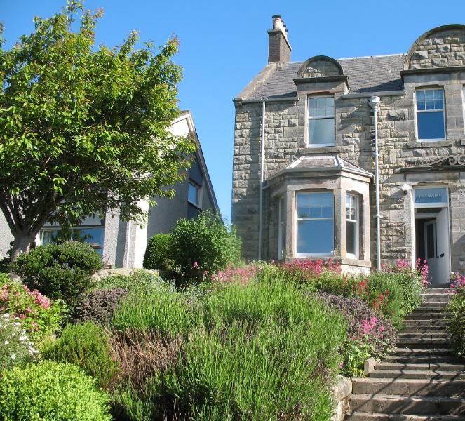 Ivybank, vacation rental in St. Andrews