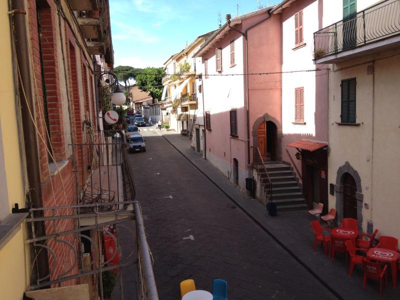 casa corso, Ferienwohnung in San Michele in Teverina