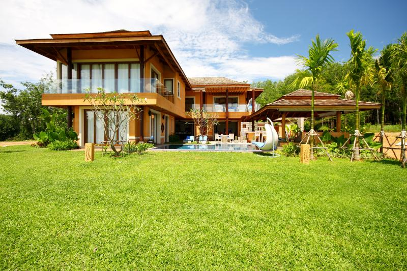 Villa Diva Updated 2020 4 Bedroom Villa In Ko Yao Noi With