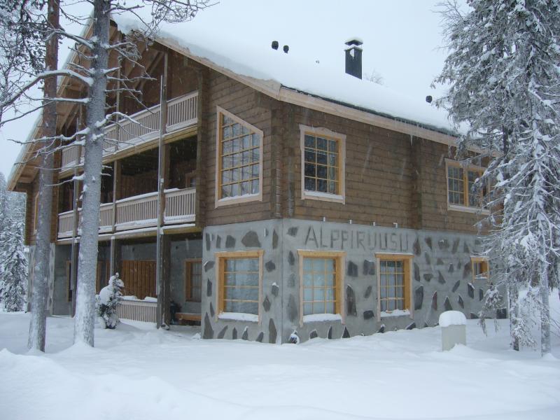 Villa in Levi Lapland