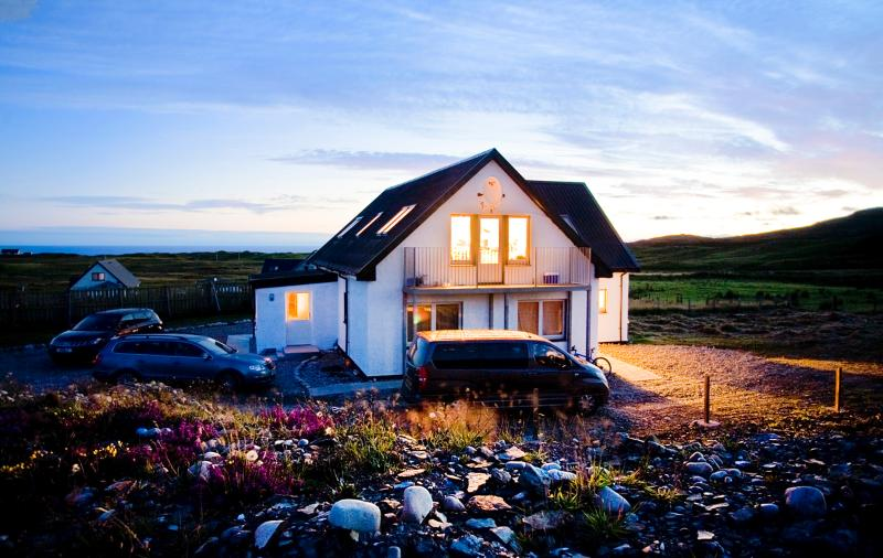 Highfield Holiday House Isle of Colonsay