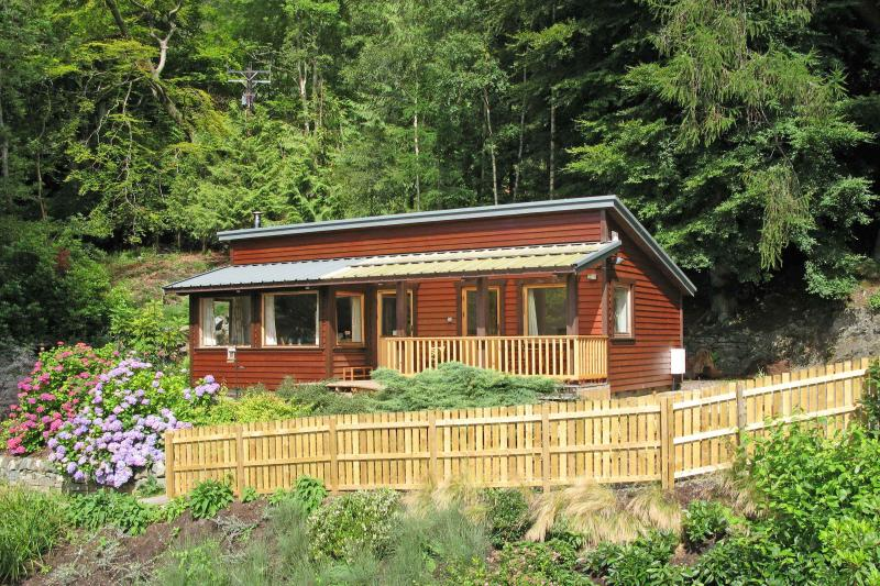 Tarken Lodge, St Fillans