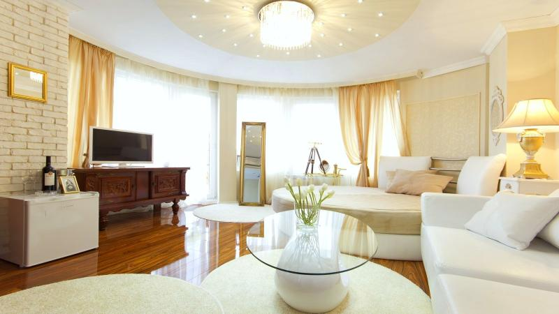 The PENTHOUSE Top, holiday rental in Sofia