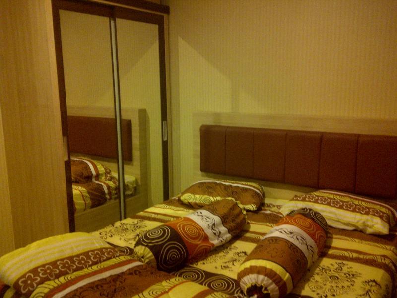 chambres pour 2 personnes avec penderie