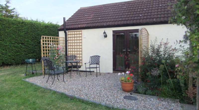 Piggery Cottage, holiday rental in Burlton