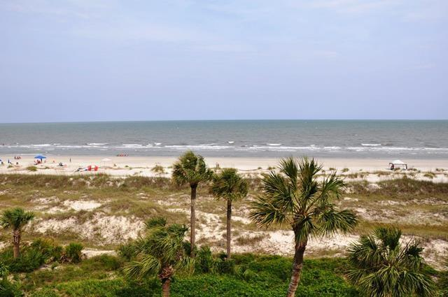 Completely Unobstructed Views of the Ocean and Beach