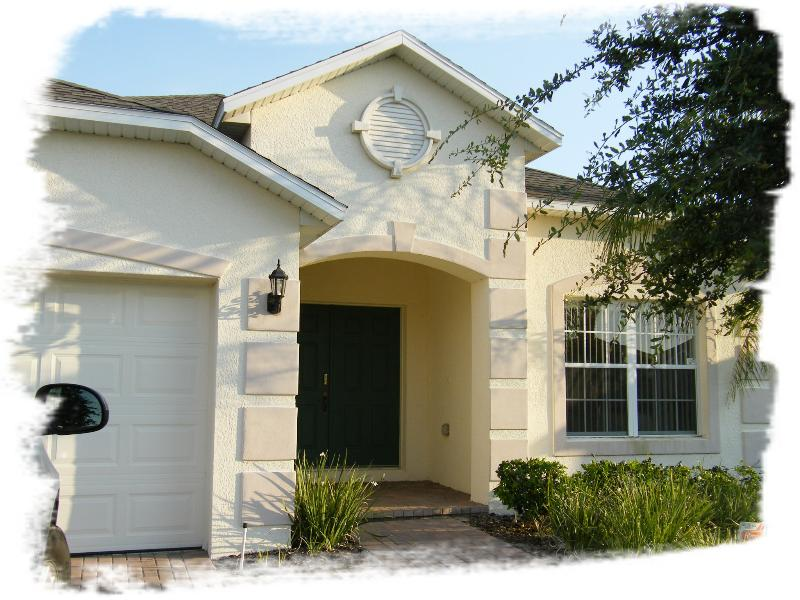 Disney Villa @ Highgate Park 4 bedrooms 3 bathrooms Sleeps 9-10