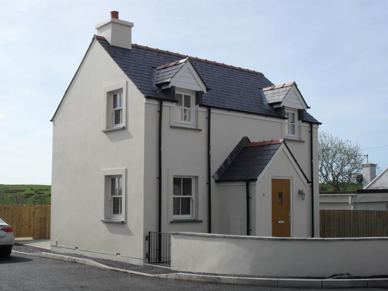 1 Golygfa Coron, holiday rental in Tenby