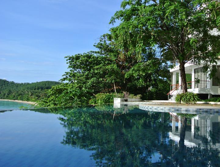 Bann Sanehchandra Ocean front, alquiler de vacaciones en Koh Yao Noi