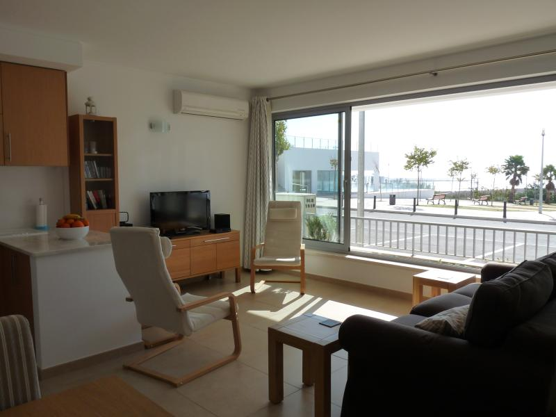 Fuzeta holiday apartment, Ferienwohnung in Olhao