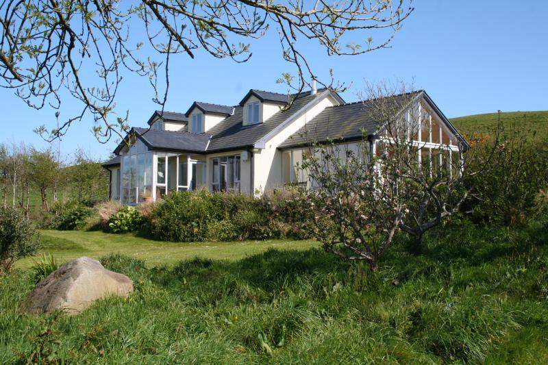 South Reen farm retreat House
