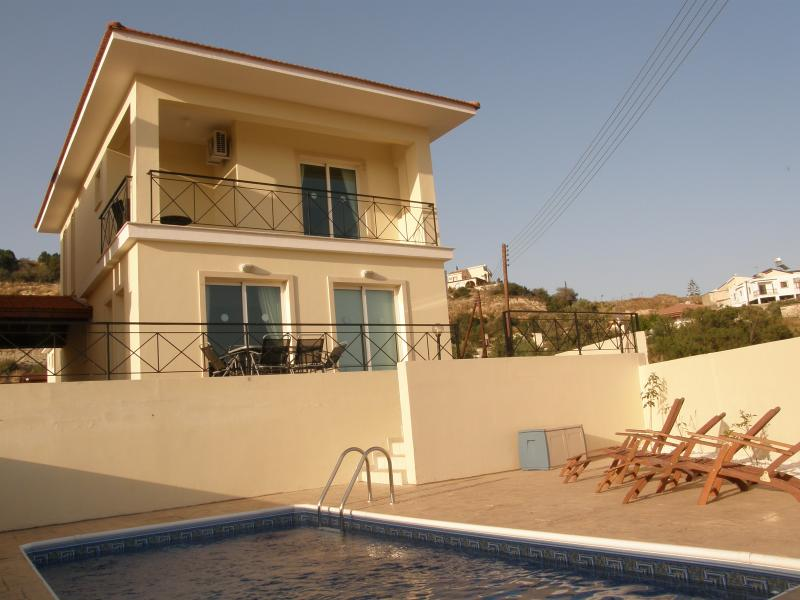Luxury detached villa